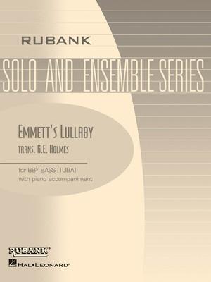Emmett's Lullaby