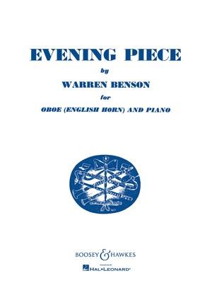 Evening Piece