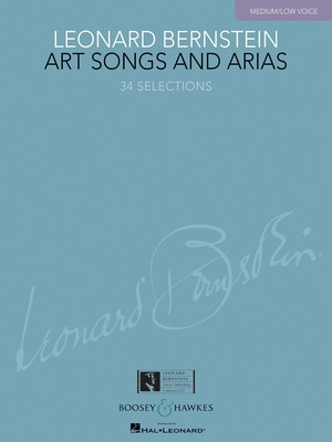 ART SONGS AND ARIAS MED LOW VOICE
