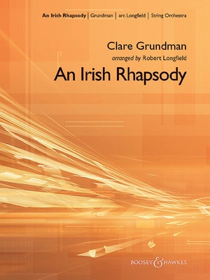 AN IRISH RHAPSODY BH SO3 4