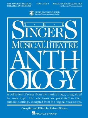 Cheap music books singers musical theatre anth v4 mez sop bkola fandeluxe Choice Image