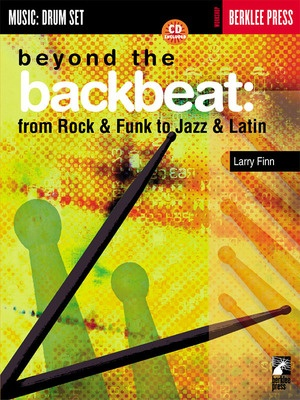 BEYOND THE BACKBEAT BK/CD