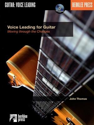 VOICE LEADING FOR GTR BK/CD