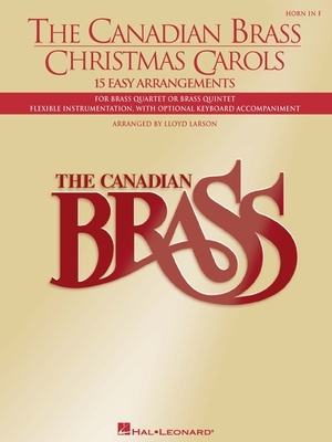 CANADIAN BRASS CHRISTMAS CAROLS FHN