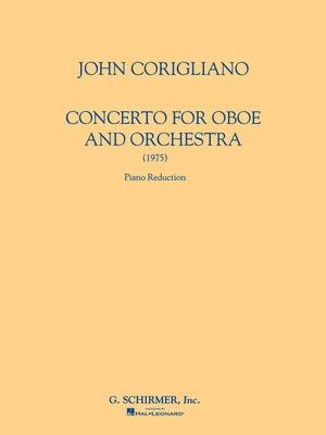 Corigliano - Concerto for Oboe and Orchestra
