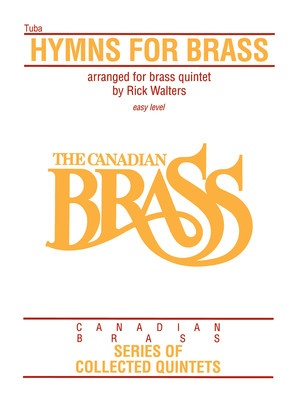 Hymns for Brass