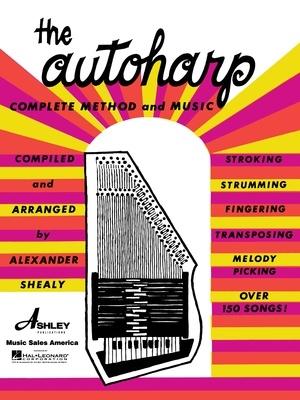 AUTOHARP COMPLETE METHOD AND MUSIC