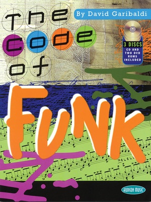 CODE OF FUNK BK/2 DVD ROM