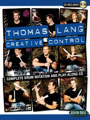 CREATIVE CONTROL BK/CD