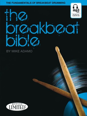 BREAKBEAT BIBLE BK/MP3