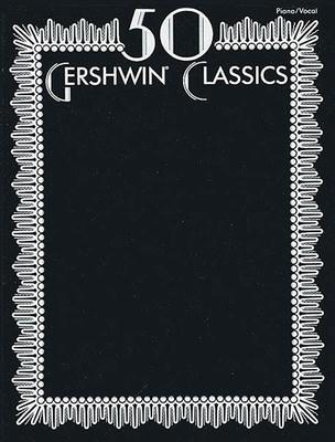50 Gershwin Classics