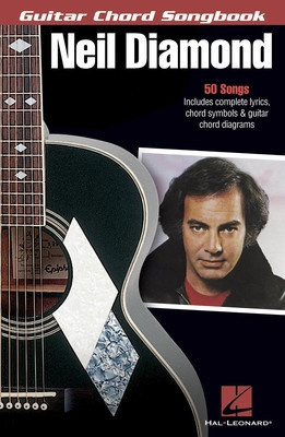 GUITAR CHORD SONGBOOK NEIL DIAMOND