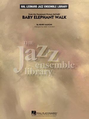 BABY ELEPHANT WALK JE4 SC/PTS