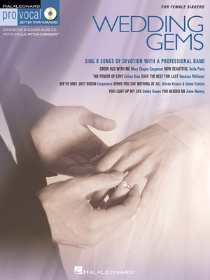 Wedding Gems - Hal Leonard Australia