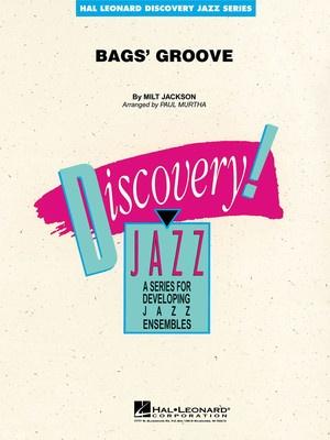 BAGS GROOVE DISCJ1 5