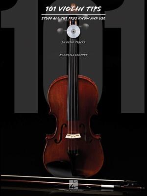 101 Violin Tips