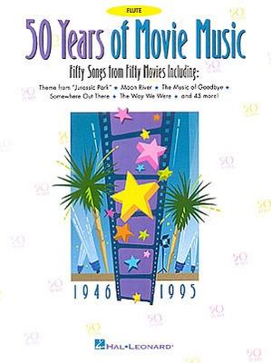 50 Years of Movie Music