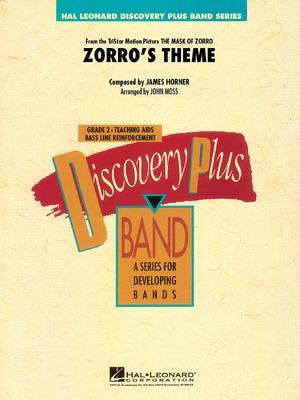 Zorro's Theme