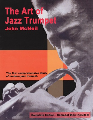 The Art of Jazz Trumpet - Complete Edition