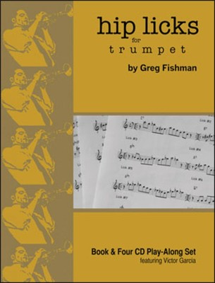 Hip Licks for Trumpet