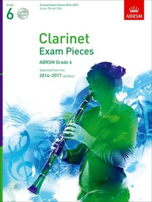 Contemporary Instruction Books, Cds & Video Ameb Clarinet Series 3 Preliminary Grade Making Things Convenient For The People
