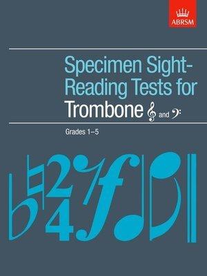 A B Trb Specimen Sight Reading Tests Gr 1-5