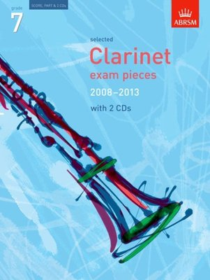 Cd* Elegant Appearance Wind & Woodwinds Dashing Boosey Woodwind Method Clarinet Book 1