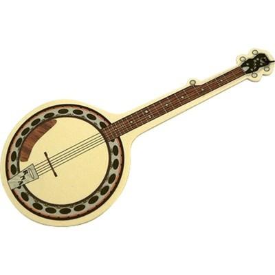 Air Freshener Apple Grove Banjo