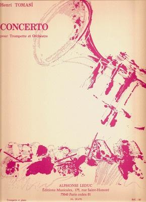 Concerto Trumpet And Piano