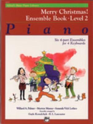 Abp Merry Christmas Ensemble Level 2