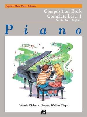 Abp Composition Complete Level 1 (1A/1B)