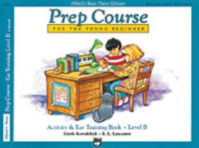 Abp Prep Course Activity Ear Level B