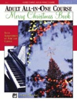 Ab Adult All In One Merry Christmas Bk 2