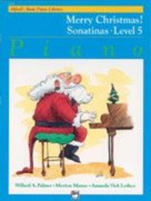 Abp Christmas Sonatinas Level 5