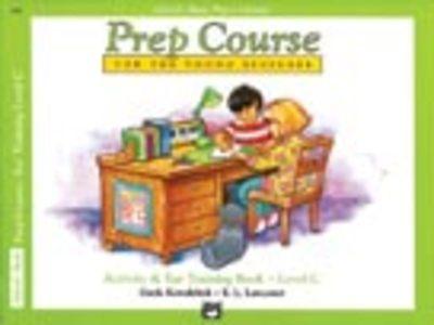 Abp Prep Course Activity Ear Level C