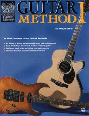 21st Century Guitar Method 1