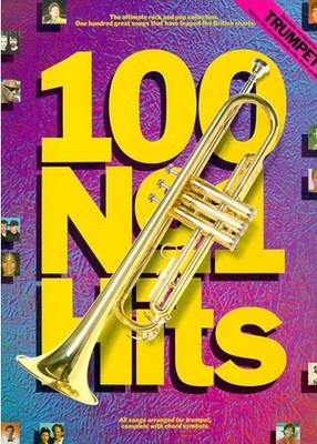 100 Number 1 Hits for Trumpet