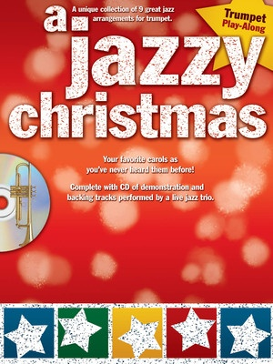 A Jazzy Christmas Trumpet