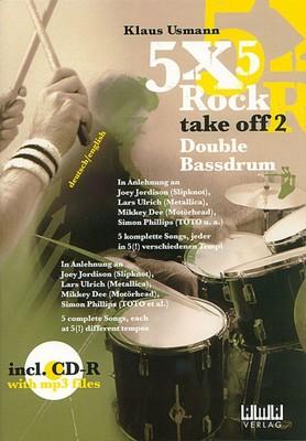 5 x 5 Rock - Take Off 2
