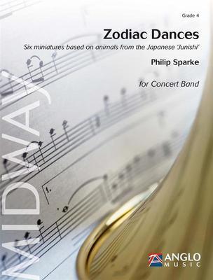 Zodiac Dances
