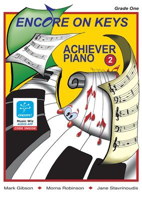 Encore On Keys - Achiever Series 2