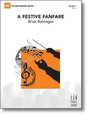 A FESTIVE FANFARE CB1 SC/PTS