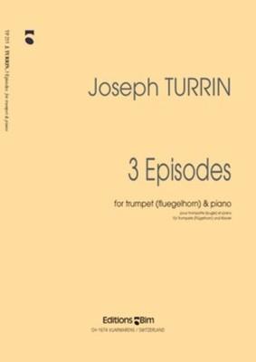 3 Episodes