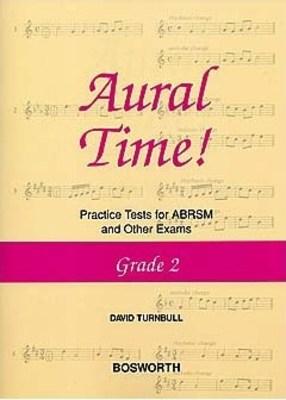 Aural Time Gr 2 Turnbull Abrsm