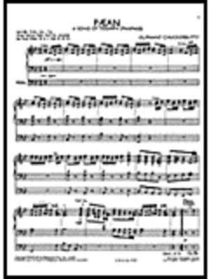 Prelude & Mazurka Cobb Trombone 1 Trombone Sheet Music Book Musical Instruments & Gear Instruction Books, Cds & Video Expressive Leo Delibes