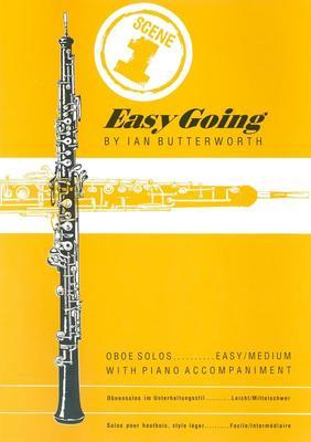 Easy Going for Oboe