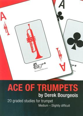 Ace of Trumpets