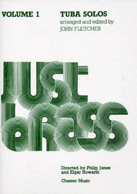 Fletcher Tuba Solos Vol.1 (Just Brass)