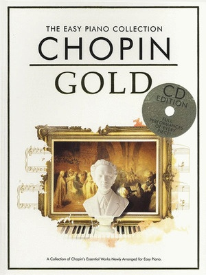 The Easy Piano Collection - Chopin Gold