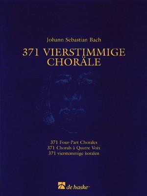 371 Four-Part Chorales - Part 3 Viola